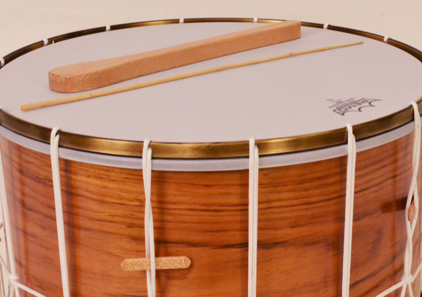 Traditional Hellenic Drums