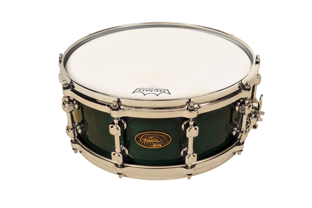 Solid Snare